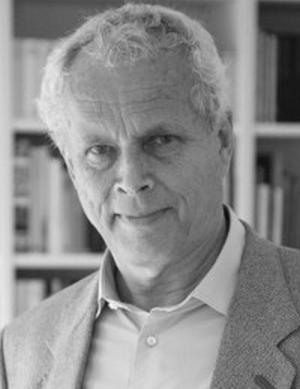Heinecke Werner - Fair Stone Founder